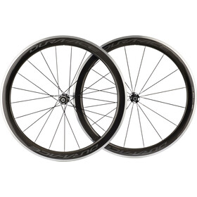 Shimano Dura-Ace WH-R9100-C60-CL Wheelset 11-speed black